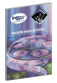 Payson High School Marching Band Video :: Shop :: Brigham