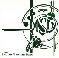 Spartan Marching Band 1997