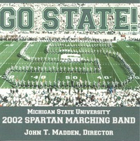 Go State!