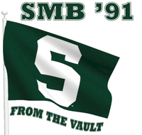 SMB '91: From the Vault