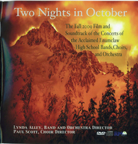 Two Nights in October