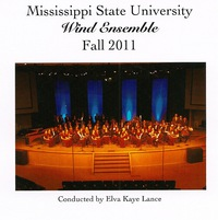 Mississippi State University Wind Ensemble: Fall 2011