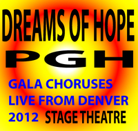 Being In, Being Out: Dreams of Hope Live from Stage Theatre!