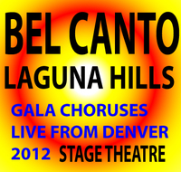 Bel Canto Live from Stage Theatre!