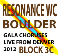 Be Always Coming Home Performed by Resonance Women's Chorus of Boulder Concert Block 3C