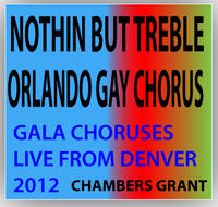 Nothin' but Treble Live from Chambers Grant Salon!
