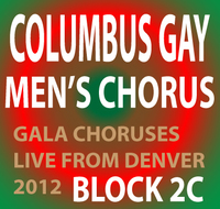 Columbus GMC Presents: Celebrate, love yourself, and believe Live from Ellie Caulkins Opera House!